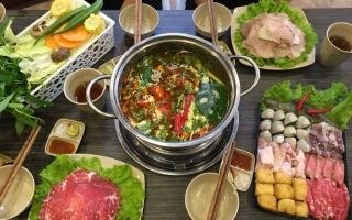 Nhà hàng ngon ở khu vực quận Đống Đa - Hà Nội