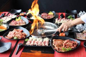 Nhà hàng chuyên lẩu nướng ngon nổi tiếng tại Đà Nẵng