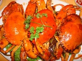 Nhà hàng có món cua ngon hấp dẫn nhất ở Hà Nội