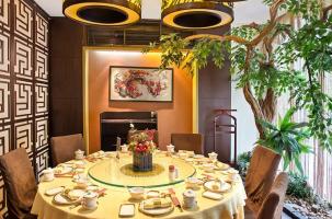 Nhà hàng có phòng riêng ngon, nổi tiếng tại Hà Nội