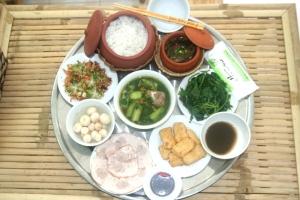 Nhà hàng đặc sản dân dã ngon tại Hà Nội