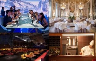Nhà hàng đắt nhất thế giới