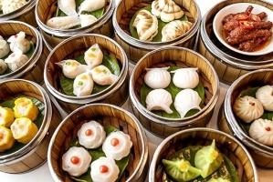Nhà hàng Dimsum Trung Quốc ngon nhất tại TP. Hồ Chí Minh
