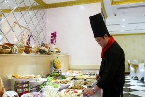Nhà hàng buffet có tiếng Đà Nẵng