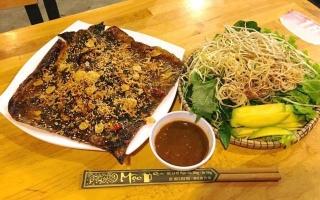 Nhà hàng hải sản ngon, chất lượng ở Đà Nẵng