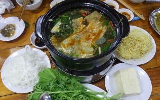 Nhà hàng hấp dẫn Quận 5, TP. Hồ Chí Minh