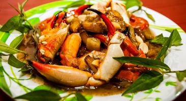 Nhà hàng ngon nổi tiếng nhất tại Hạ Long