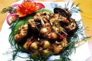 Quán ăn ngon, nổi tiếng được yêu thích nhất tại quận Hoàng Mai, Hà Nội