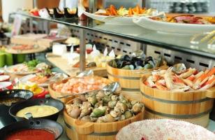 Nhà hàng Buffet giá rẻ nhất ở Hà Nội
