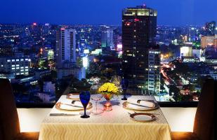 Nhà hàng lãng mạn cho ngày Valentine 14/2 ở Hà Nội
