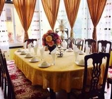 Top 3 Nhà hàng ngon nhất quận Long Biên, Hà Nội