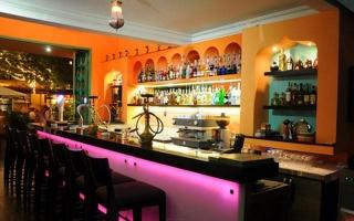 Nhà hàng món Ấn Độ ngon nhất  ở TPHCM