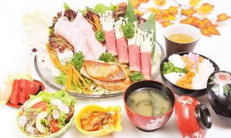 Nhà hàng món ngon, view đẹp quận Hai Bà Trưng, Hà Nội