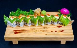 Nhà hàng món Nhật hấp dẫn ở Hồ Chí Minh