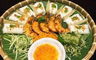 Nhà hàng món Việt truyền thống hấp dẫn nhất ở Quận 1 - TP Hồ Chí Minh