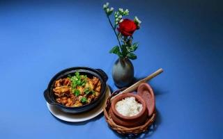 Nhà hàng món Việt ngon hấp dẫn nhất ở Quận Hải Châu,TP. Đà Nẵng