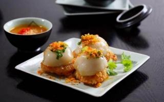 Nhà hàng món Việt ngon, chất lượng nhất ở Quận 3 - TP. Hồ Chí Minh