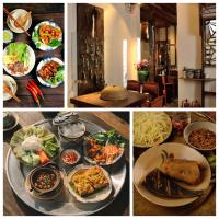 Nhà hàng món Việt ngon nhất ở Quận 1 - TP Hồ Chí Minh
