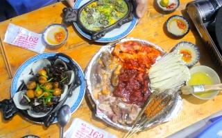 Nhà hàng món Việt ngon ở Quận Bình Thạnh, TP Hồ Chí Minh