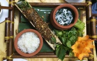 Nhà hàng ẩm thực Việt nổi tiếng nhất ở Hà Nội