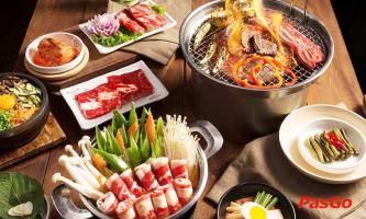 Nhà hàng ngon, nổi tiếng nhất khu vực Mỹ Đình, Hà Nội