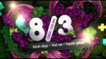 Nhà hàng nhận đặt tiệc 8 - 3 lý tưởng tại Hà Nội