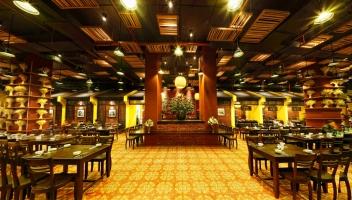 Nhà hàng đặc biệt nhất tại Việt Nam mà bạn nên tới