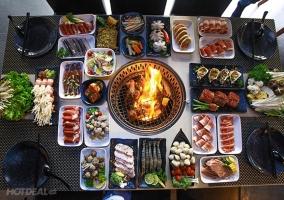 Quán nướng BBQ ngon nổi tiếng nhất ở Hà Nội