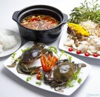 Nhà hàng hải sản ngon nhất ở Tây Hồ, Hà Nội