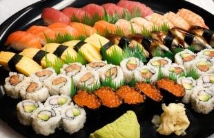 Nhà hàng sushi ngon nhất tại Hà Nội