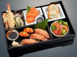 Nhà hàng sushi ngon nhất tại Nha Trang