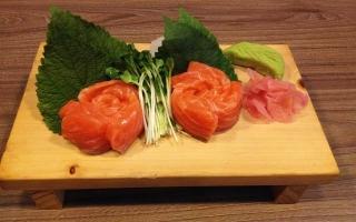 Nhà hàng sushi ngon ở TP Hồ Chí Minh