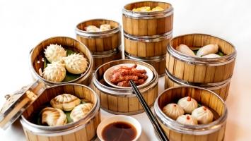 Nhà hàng Dimsum ngon nhất tại Hà Nội