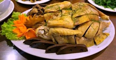 Quán ăn ngon nhất ở Tam Đảo, Vĩnh Phúc bạn nên ghé qua