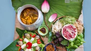 Quán ăn vặt ngon và rẻ nhất thành phố Bắc Ninh