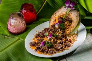 Nhà hàng thịt trâu tươi ngon nổi tiếng tại Hà Nội