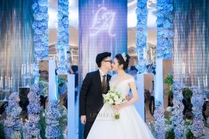Top 10  nhà hàng tiệc cưới đẹp, giá bình dân nhất tại Hà Nội