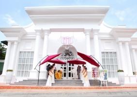 Nhà hàng tiệc cưới lớn tại Thủ Đức, Hồ Chí Minh