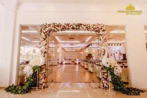Nhà hàng tổ chức tiệc cưới cao cấp nhất tại Hà Nội