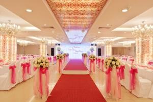 Nhà hàng tiệc cưới nổi tiếng nhất Nha Trang