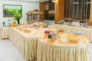 Quán ăn đặc sản nổi tiếng nhất ở Điện Biên