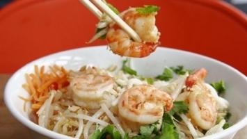 Nhà hàng Việt Nam nổi tiếng nhất ở Paris, Pháp