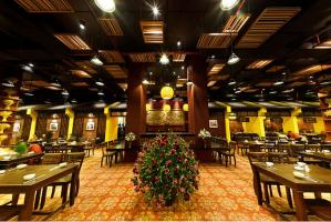 Nhà hàng view đẹp món ngon tại quận Hoàn Kiếm, Hà Nội