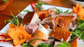 Quán ăn ngon nhất đường Hoàng Quốc Việt, Hà Nội