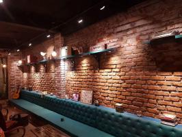 Quán cafe mở cửa xuyên Tết Kỷ Hợi 2019 cho giới trẻ ở Hà Nội