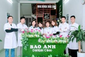 Phòng khám nha khoa uy tín nhất Bắc Ninh