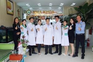 Phòng khám nha khoa uy tín nhất TP. Biên Hòa, Đồng Nai
