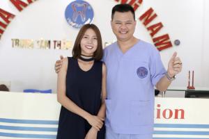 Phòng khám nha khoa uy tín nhất Tuyên Quang
