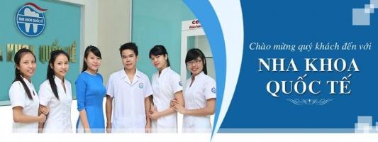 Phòng khám nha khoa uy tín nhất TP. Hạ Long, Quảng Ninh