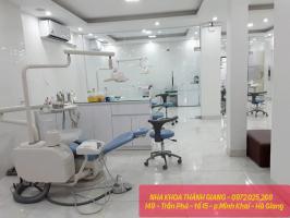 Phòng khám nha khoa uy tín nhất Hà Giang